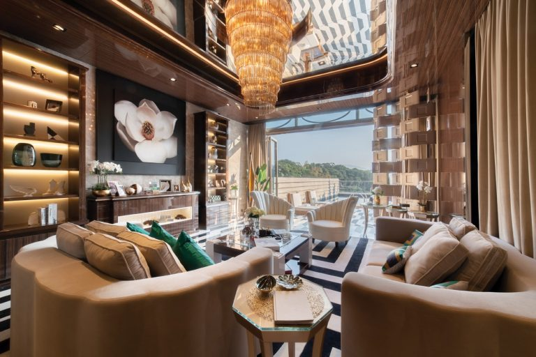 Read more about the article International PROPERTY AWARDS Interior Design