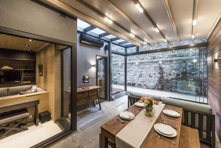 Read more about the article Winner of 2018 Interior Design/Apartment category